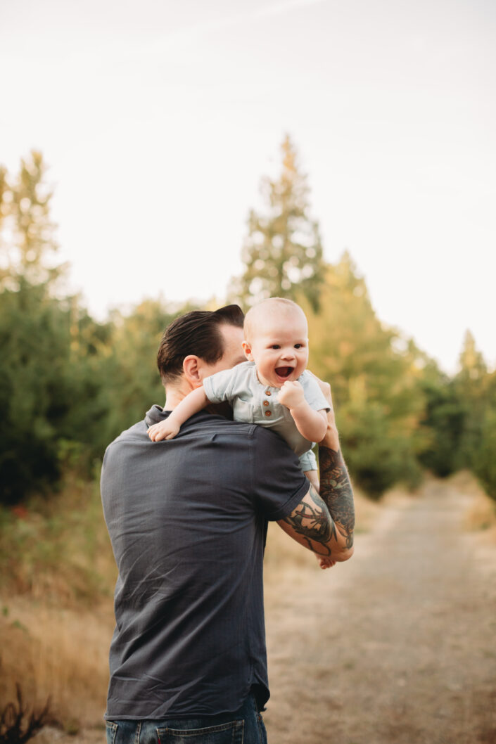 baby photographer seattle