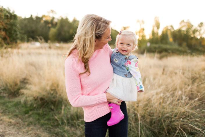 1 year baby milestone seattle
