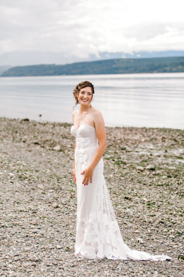 port gamble wedding photography