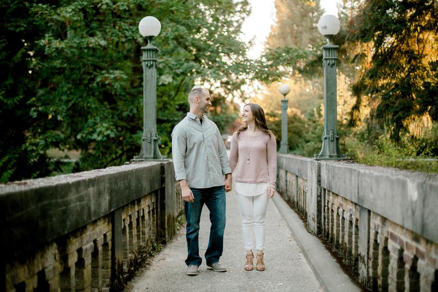 arboretum stone bridge