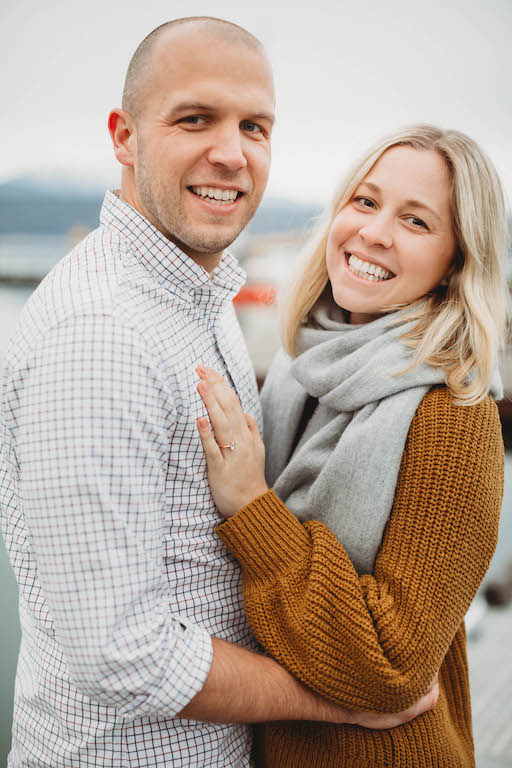 alderbrook resort engagement