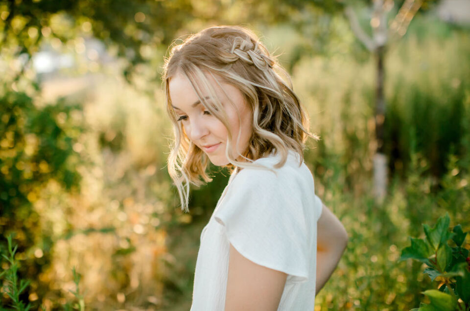 Kate / Seattle Senior Photographer