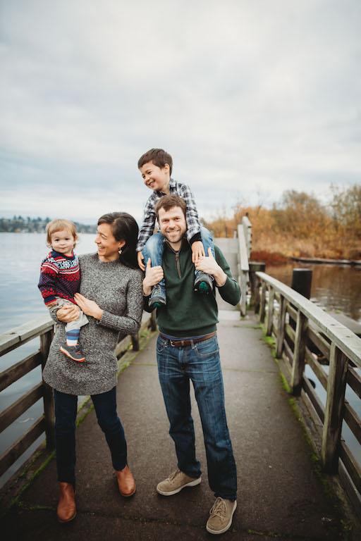 seattle family photographer